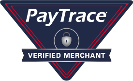 PayTrace verified merchant