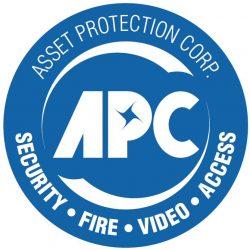 Asset Protection Corp Logo