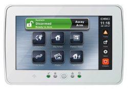 APC Residential system dashboard